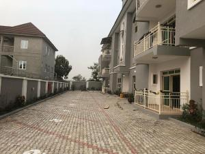 4 bedroom Flat / Apartment for rent Exlll Wuye Abuja