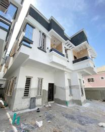 4 bedroom Terraced Duplex House for sale 2nd toll gate , orchid chevron Lekki Lagos