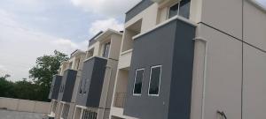 5 bedroom Terraced Duplex House for rent Close to coza  Guzape Abuja