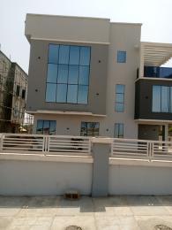 4 bedroom Detached Duplex House for sale Abuja-Keffi road, Uke-Nasarawa Keffi Nassarawa