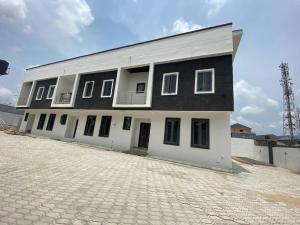 4 bedroom Terraced Duplex for sale Novare Mall Opposite Crown Estate Majek Sangotedo Lagos