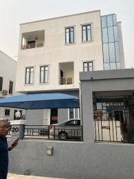 5 bedroom Detached Duplex for sale Victory Park Estate, Pinnock And Osapa London Road Osapa london Lekki Lagos