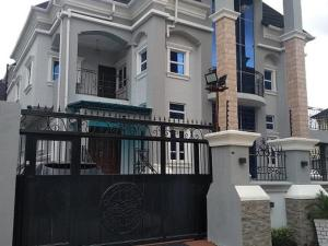 8 bedroom Shared Apartment Flat / Apartment for rent Emenike St. Eagle Island rumueme/Oroakwo Port Harcourt Rivers