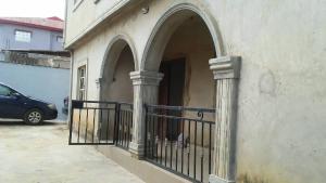 1 bedroom mini flat  Mini flat Flat / Apartment for rent Imeran Abule Egba Abule Egba Lagos