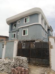 2 bedroom Self Contain for rent Anuoluwapo Street Off Balogu Ilawe Street Alapere Alapere Kosofe/Ikosi Lagos