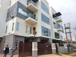 3 bedroom Blocks of Flats House for sale Shonibare estate  Ikeja Lagos