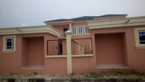 4 bedroom Semi Detached Duplex House for sale Mayfair Garden Estate Awoyaya Ajah Lagos