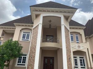 6 bedroom Detached Duplex House for sale Gwarinpa estate Gwarinpa Abuja