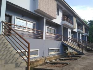 4 bedroom Terraced Duplex House for rent GRA Enugu Enugu