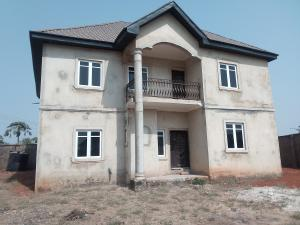 5 bedroom Detached Duplex House for sale Alulu - Nike Lake  Enugu Enugu