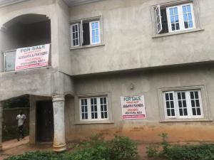 5 bedroom Detached Duplex House for sale Apo Resettlement Apo Abuja