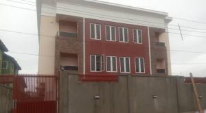 2 bedroom Studio Apartment for rent Ifako-gbagada Gbagada Lagos