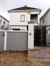 4 bedroom Detached Duplex House for rent Medina Gbagada Lagos