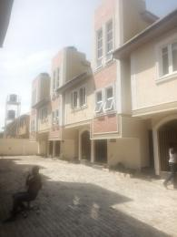 4 bedroom Terraced Duplex House for rent In a secured estate Badore Ajah Lagos