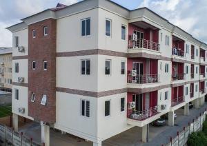 2 bedroom Flat / Apartment for sale Ayinke George Street, Seagate Estate Ikate Lekki Lagos