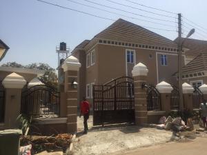 2 bedroom Mini flat for rent Nnpc Eaglevile Estate Mabushi Abuja