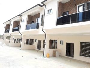 4 bedroom Terraced Duplex House for sale Ikota villa estate VGC Lekki Lagos