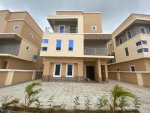 4 bedroom Detached Duplex for rent Amazing Court Estate Mabushi Abuja