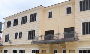 4 bedroom Terraced Duplex House for rent Oyi river  Maitama Abuja