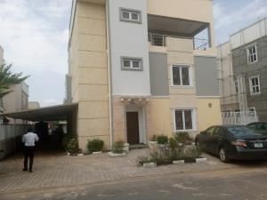 6 bedroom Detached Duplex for rent Located At Brains And Hammer Estate Apo Abuja