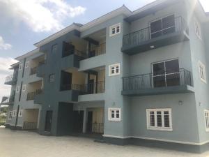 2 bedroom Flat / Apartment for rent Located behind citec estate Idu Abuja