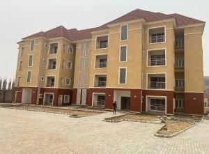2 bedroom Blocks of Flats for sale Guzape Abuja