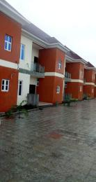 3 bedroom Terraced Duplex House for sale Around Ebeano and on a tarred road  Gaduwa Abuja
