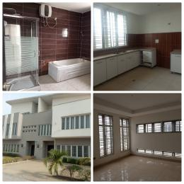 4 bedroom Semi Detached Duplex House for rent Promenade estate close to urban shelter Lokogoma Abuja