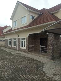 4 bedroom Detached Duplex House for sale Sunnyvale estate Lokogoma Abuja