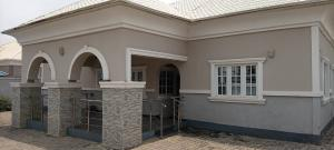 4 bedroom Detached Bungalow House for rent Kingstown estate Life Camp Abuja