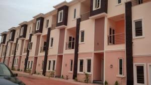 5 bedroom Terraced Duplex House for sale It's located at Apo zone E Gudu.. Apo Abuja
