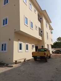 3 bedroom Mini flat Flat / Apartment for rent By naval quarters Jahi Abuja