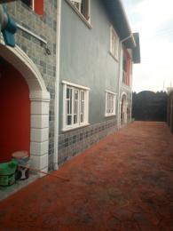 3 bedroom Blocks of Flats House for rent Idi Ape Akobo Ibadan Oyo
