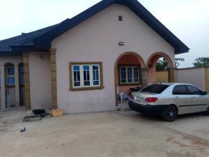 3 bedroom Semi Detached Bungalow for rent 86 Somorin Abeokuta Ogun