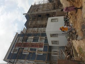3 bedroom Flat / Apartment for sale Off Chief Natufe Street Bode Thomas Surulere Lagos