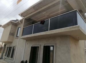 2 bedroom Flat / Apartment for rent Ore Ofe estate behind 360 lounge Akala Express Ibadan Oyo