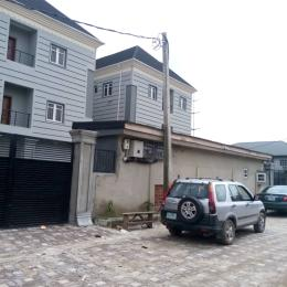 2 bedroom Flat / Apartment for rent Chief Nnadokoye street  Ajao Estate Isolo Lagos