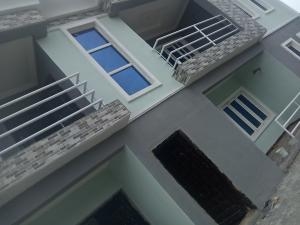 2 bedroom Blocks of Flats House for rent wema Iwo road Akobo Ibadan Oyo