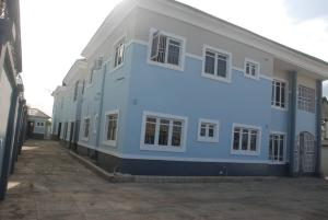 3 bedroom Blocks of Flats House for rent Akala way Top rank school Akobo Ibadan Oyo