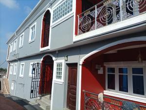 3 bedroom Flat / Apartment for rent Around Car Wash Adatan, Abeokuta Ogun State Adatan Abeokuta Ogun