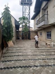 3 bedroom Blocks of Flats House for rent 3bedroom at ayegoro opposite calton gate estate akobo, along kolapo ishola road Ibadan Oyo