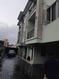 3 bedroom Terraced Duplex House for sale Off  Masha Surulere Lagos