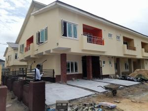 4 bedroom Terraced Duplex for rent Lekki Gardens Phase 5 Lekki Gardens estate Ajah Lagos