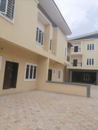 4 bedroom Terraced Duplex House for sale Ilupeju Estate Ilupeju industrial estate Ilupeju Lagos