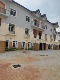 4 bedroom Terraced Duplex for rent Within An Estate Bode Thomas Surulere Lagos
