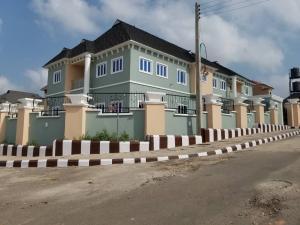 4 bedroom Semi Detached Duplex House for sale KOLAPO ISHOLA GRA GENERAL GAS AKOBO Akobo Ibadan Oyo