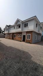 4 bedroom Semi Detached Duplex House for sale Palgroove Estate Palmgroove Shomolu Lagos