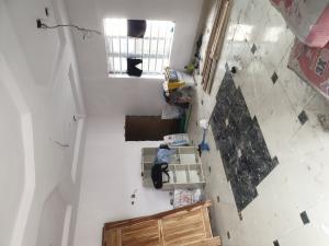 4 bedroom Semi Detached Duplex House for sale Eric Manuel Street  Bode Thomas Surulere Lagos