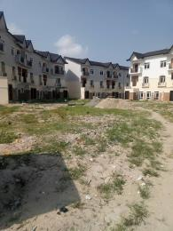 4 bedroom Terraced Duplex House for sale Census Close Bode Thomas Surulere Lagos