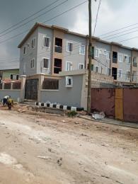 4 bedroom Terraced Duplex House for sale Off Eric Manuel Crescent  Bode Thomas Surulere Lagos